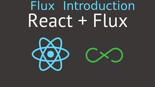 React js development with Flux