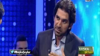 Serdar Tuncer & Uğur Işılak - Yavuz Sultan Selim - Aşk ve Adalet (Başka Şeyler)
