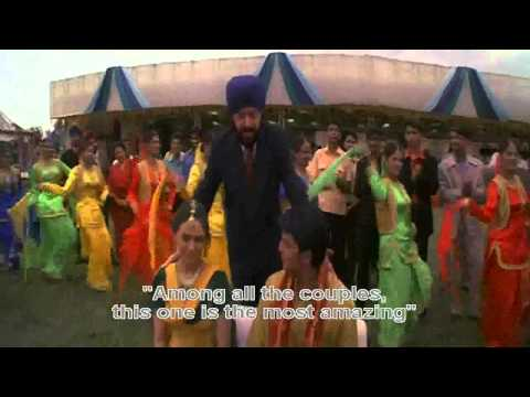 Jodiyan Ban Gayi Balle Balle [Full Video Song] (HD) With Lyrics - Out Of Control