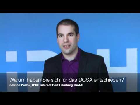 Interview mit Sascha Pollok, IPHH Internet Port Hamburg GmbH