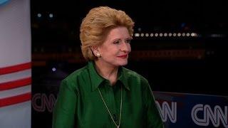 Democratic senator: I can work with Donald Trump