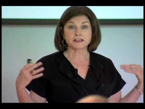Catherine Kaputa Speaking Demo Reel