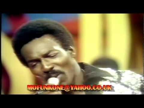 480ab336b91 WILSON PICKETT - I M IN LOVE. LIVE TV PERFORMANCE 1972 - YouTube