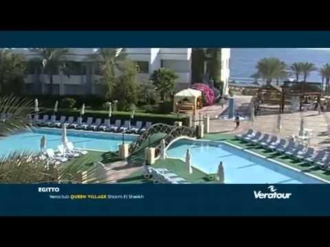 Egitto Sharm el Sheikh, Veraclub Queen Village, Veratour