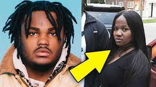 Tee Grizzley Car SHOT UP in Detroit KILLING His Manager