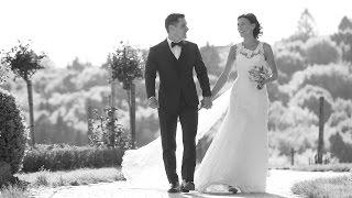 Hochzeitsfilm Schloss Weingut Thaller - Claudia + Andreas 4min