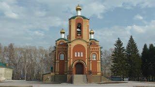 видео Иконостас православного храма