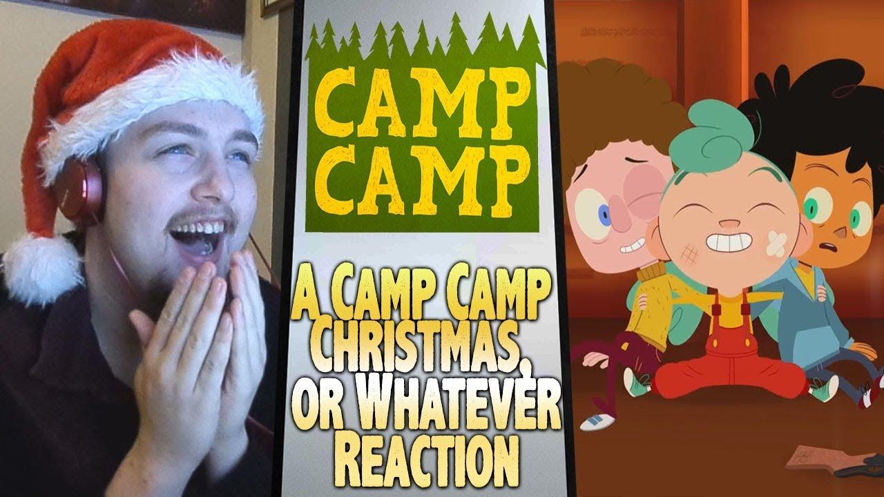 Camp camp special регистрация кэшбэк мир