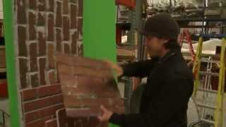Christian Kane Leverage, Behind the Scenes video