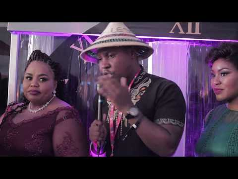 Mseleku family uThando Nesthembu   At Durban July