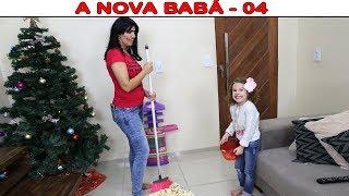 A NOVA BABÁ - 04
