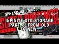 Download Video SNES Classic USB mod | Part 8 - LINKED GAMES | hakchi2 USB EDITION! MP4,  Mp3,  Flv, 3GP & WebM gratis