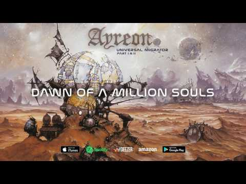 Ayreon - Dawn Of A Million Souls (Universal Migrator Part 1&2) 2000 mp3