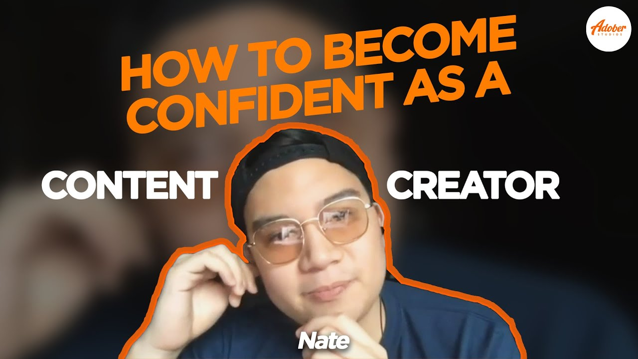 Create Content with Confidence | Part 1 | Adober University