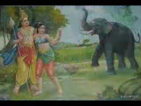 Subramanyashtakam - Album: Sacred Chants