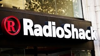 RadioShack Tries Not to Give the Store Away