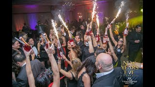 New Year's Eve Gala 2019 At The Townsend Hotel   Townsend Nye   New Years Eve Party   Nye Detroit