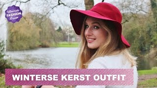 Winterse Kerst Outfit Sfeervideo Thumbnail