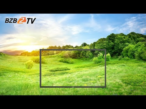 How 4K HDR Is Becoming The New Standard for TVs & Broadcasting