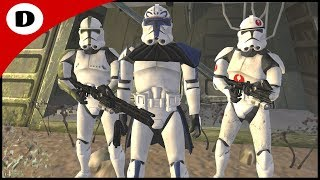 CAPTAIN REX JOINS THE WAR - Star Wars: Rico's Brigade 16