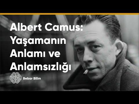 Yaşamanın Anlamı ve Anlamsızlığı Üzerine - Albert Camus ve Absürdizm indir