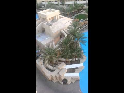 Cancun Resort Penthouse suite Las Vegas