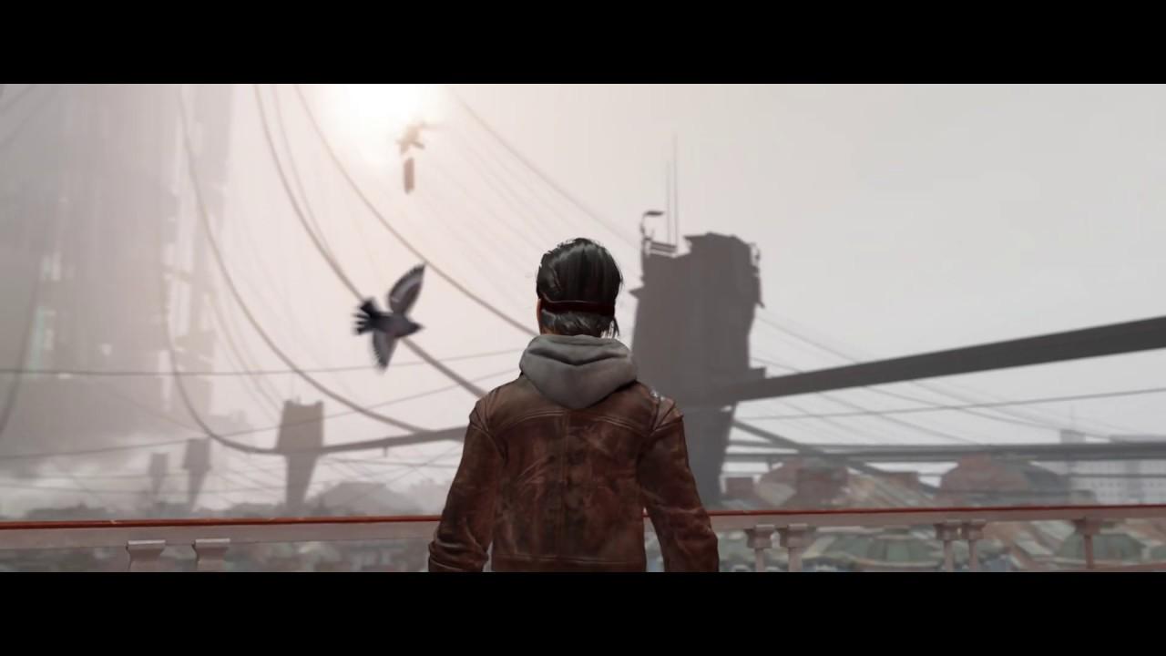 [S2FM] Half-Life: Alyx - Intro world (Test)