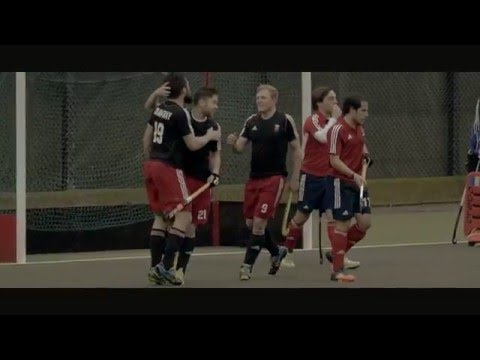 Wales V France: Hockey Wales Home International 2016