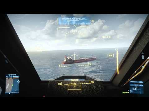 Jet stunt [Kharg Island]