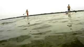 Touring Stand Up Paddle SUPs by RAVE Sports-Iboats.com