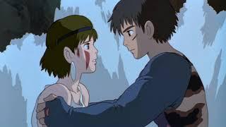 원제 : 모노노케 히메 ( 원령 공주 ) 노래 : もののけ姫の森 ( 한글로 모노노케히메 ) 1997년도 지브리 스튜디오에서 만들어 진 만화영화로... ...