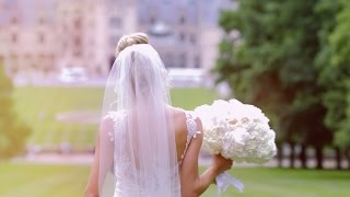 Ashley and Casey's Wedding Highlight Montage.  May 14, 2016.  Biltmore Estate - Asheville, NC