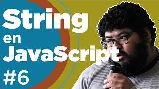 Strings en Javascript? #devHangout con @DezkaReid