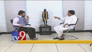 Sabbam Hari in Mukha Mukhi || Pawan Kalyan || AP Capital Amaravati || CM Chandrababu - TV9