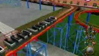 Rollercoaster Mania 3