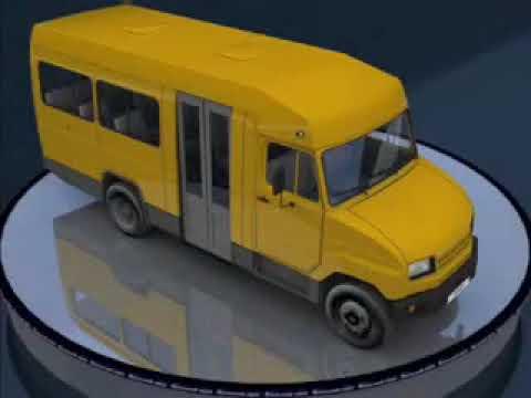 Игра Дальний свет превью автомобилей
