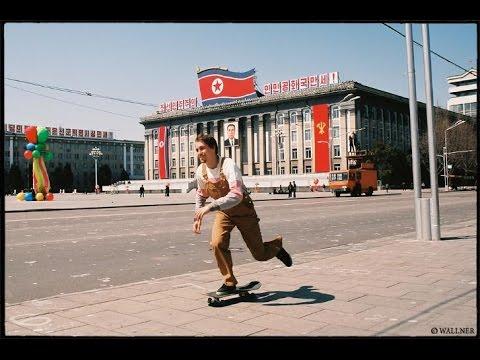 Pyongyang, hlavního města Severní Koreje, Tedong, Korea Bay, komunismus,