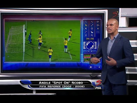 "Extra Time analysis with Andile ""Spot On"" Ncobo"