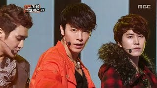 2012 Korean Music Festival Super Junior : Mr. Simple Super Junior :...