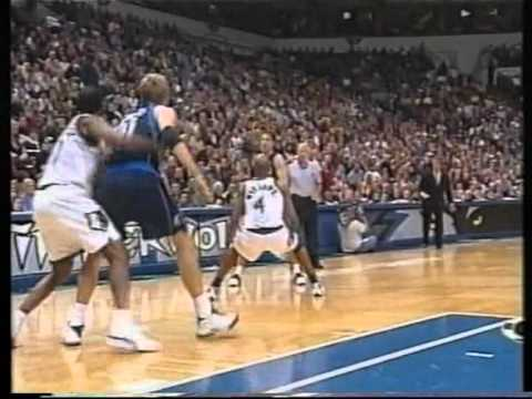 Look at how fast dirk was in 2002/2003