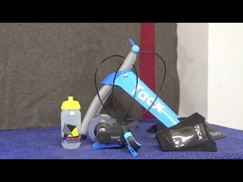 Tacx T2400 Satori Cycling Smart Trainer Overview
