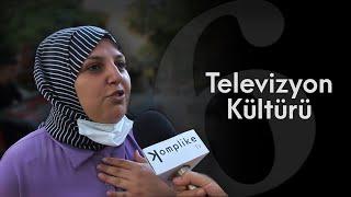 Sokakta | 6. Gün | Televizyon Kültürü