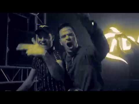 Смотреть клип Adaro & Rejecta - Strong
