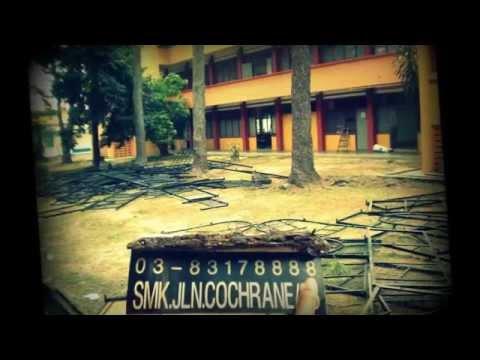 Kisah Sebuah Sekolah Di Jalan Cochrane Kuala Lumpur Sejarah Sekolah Menengah Cochrane Youtube