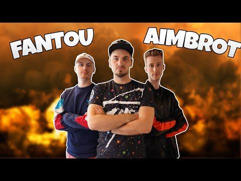 COOP Mit Fantou & AimBrot | Warface
