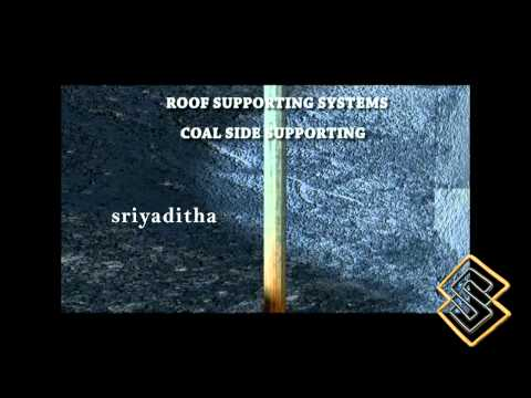 Roof Supporting Systems Coal Side,Web Designing Company in madurai ,India.