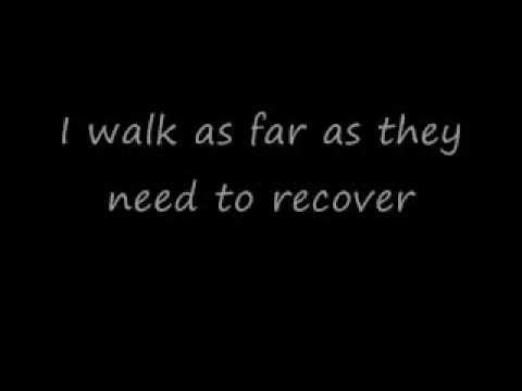 Overweight - Blue October (With Lyrics)