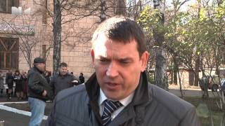 Кузнецов о капитальных ремонтах домов: «Будем принимать меры воздействия»