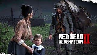 RED DEAD REDEMPTION 2 #28 - O Resgate! (Gameplay em Português PT-BR)