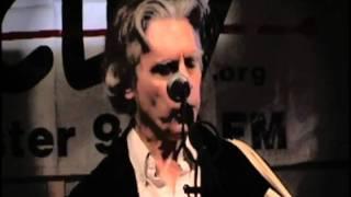 WCUW FRONTROOM Concerts Present: David Massengill